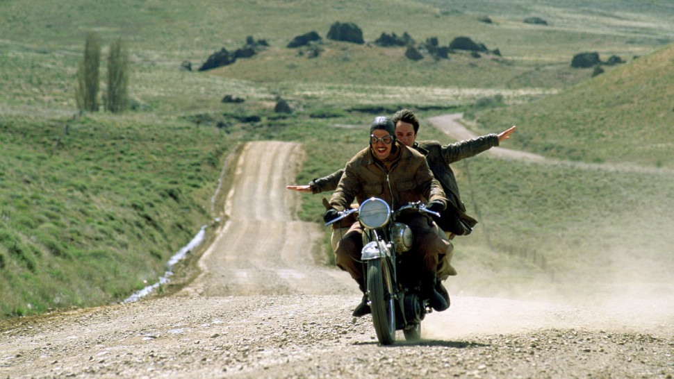 10 argentinian movies you have to watch diarios de motocicleta